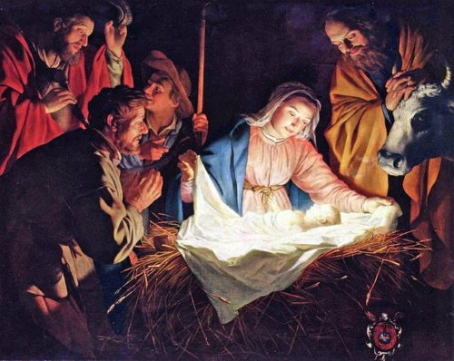 キリストの降誕