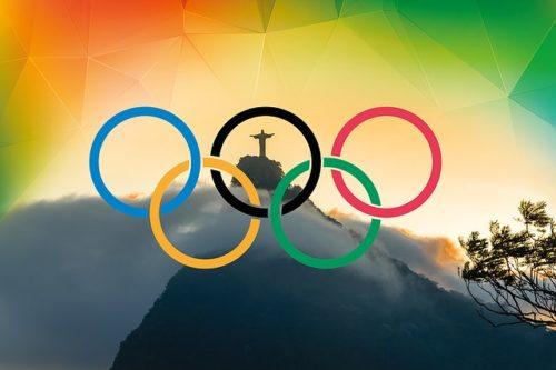 リオオリンピックのイメージ