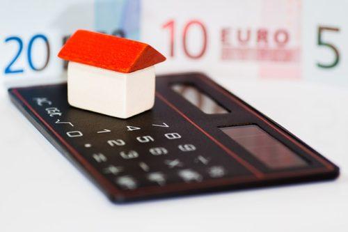 固定資産の年利計算